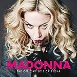Official Madonna Square 2015 Calendar...