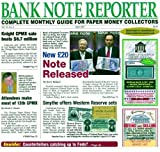 Banknote Reporter (1-year)