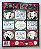 The Believer November 2006 (vol.4 , no.9)