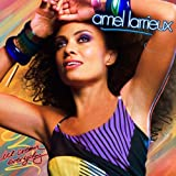 Afraid ~ Amel Larrieux