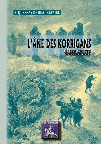 lane-des-korrigans-legende-bretonne-au-viu-leupard-french-edition