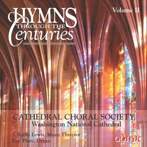 Hymns Through the Centuries 2 by Recorded Sound, R. Osborne, Gary Davison, Gustav Holst and David Hurd