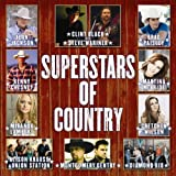 echange, troc Various Artists - Superstars of Country