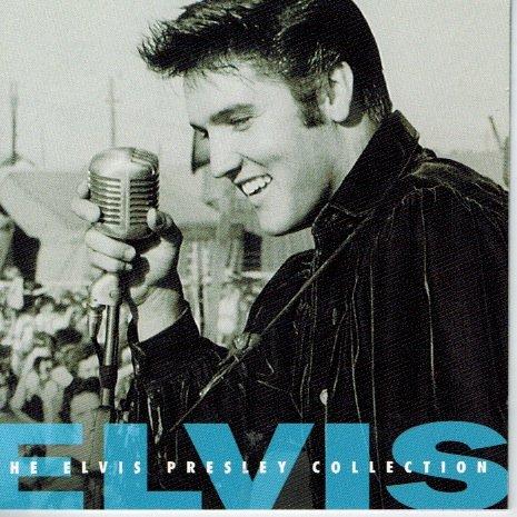 Elvis Presley - The Elvis Presley Collection: Rock