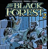 The Black Forest Book 2: The Castle Of Shadows (Bk. 2)