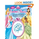 Learn to Draw Disney's Enchanted Princesses: Learn to draw Ariel, Cinderella, Belle, Rapunzel, and all of your favorite Disney Princesses! (Licensed Learn to Draw)