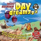 Rocky Mountain Day Dreamzzz