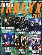 SHOXX INDEXX (����å���������ǥå���) 2011 2011ǯ 03��� [����]()