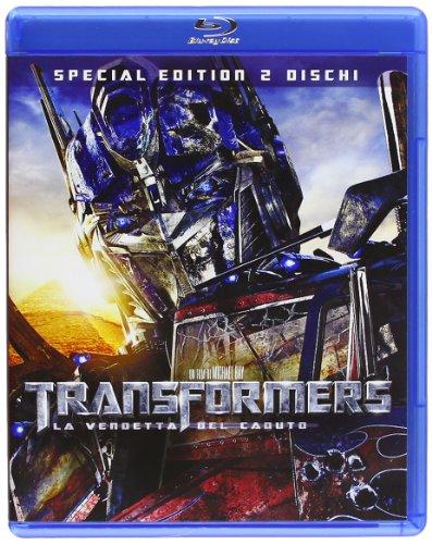 Transformers - La vendetta del caduto(special edition) [Blu-ray] [IT Import]