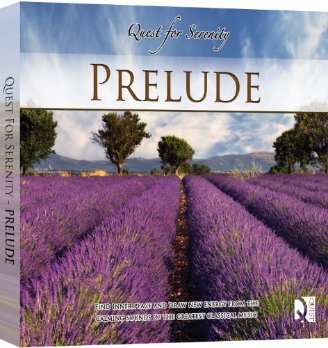 Quest for Serenity Prelude by Quest for Serenity Prelude (Quest Q2 compare prices)