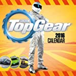 The Official Top Gear 2016 Square Cal...