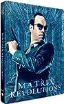 Matrix Revolution [Steelbook �dition...