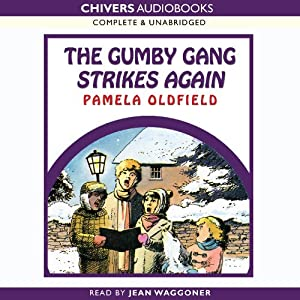 The Gumby Gang Strikes Again | [Pamela Oldfield]