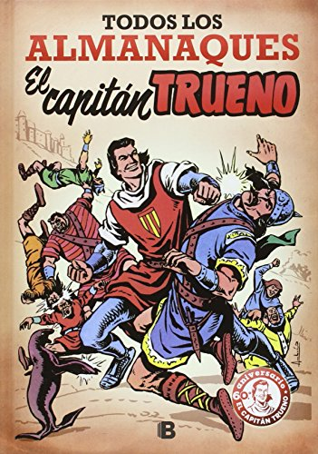 EL CAPITAN TRUENO