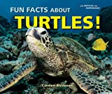 Fun Facts About Turtles! (I Like Reptiles and Amphibians!)