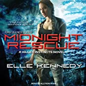 Midnight Rescue: Killer Instincts, Book 1 | [Elle Kennedy]