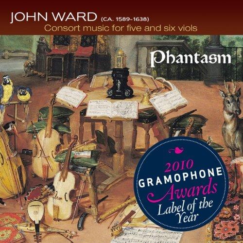 Emilia - John Ward - Consort Music For Five And Six Viols - Zortam Music