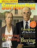 Survivalist Magazine Issue #10 - Pioneer Living