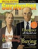 Survivalist Magazine Issue #10 - Pioneer Living