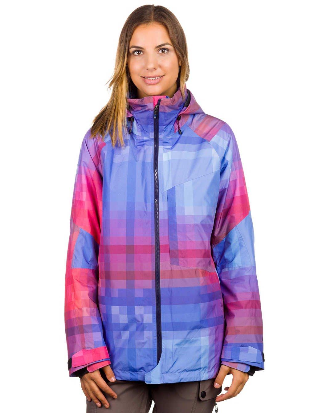 Burton Damen Snowboardjacke W AK 2L Embark Jacket jetzt kaufen