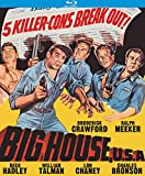 Big House, U.S.A. (1955) [Blu-ray]