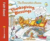 The Berenstain Bears Thanksgiving Blessings (Berenstain Bears/Living Lights)