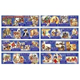 The American Revolution Time Line Bulletin Board Set