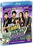 echange, troc Camp Rock 2 [Blu-ray]