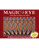 Magic Eye: A New Way of Looking at the World, 3D illusions