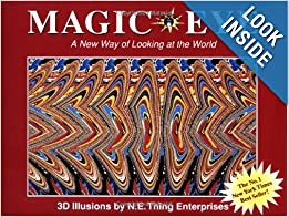 Magic Eye: A New Way of Looking at the World: N.E.Thing