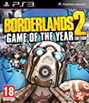 Borderlands 2 - �dition jeu de l'ann�e