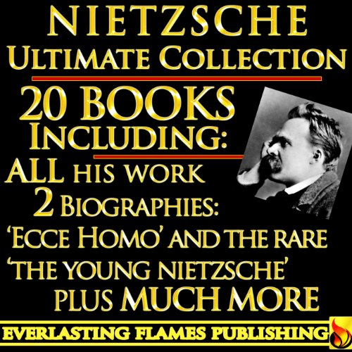 nietzsche essay beyond good and evil