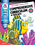 img - for Comprehensive Curriculum of Basic Skills, Preschool by School Specialty Publishing (1999) Paperback book / textbook / text book