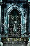 The Inheritance Trilogy (English Edit...