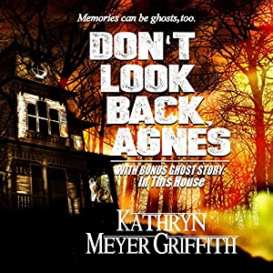 Don't Look Back Agnes Audiobook