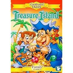 Enchanted Tales Treasure Island