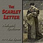 The Scarlet Letter Audiobook by Nathaniel Hawthorne Narrated by Ian Lynch