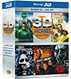 3D Movies Collection