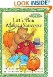 Little Bear Makes a Scarecrow (Maurice Sendak's Little Bear)
