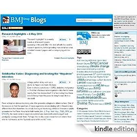 BMJ Blogs
