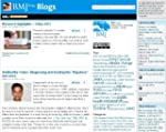BMJ Blogs