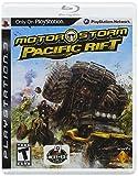 Motorstorm Pacific Rift (輸入版)