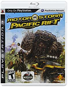 Motorstorm Pacific Rift - PlayStation 3