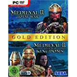 "Medieval II: Total War Gold Edition [Software Pyramide]von ""ak tronic"""