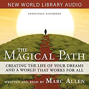 Magical Path Audiobook