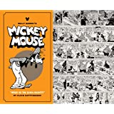 "Walt Disney's Mickey Mouse Vol. 4: ""House Of The Seven Haunts!"" (Vol. 4)  (Walt Disney's Mickey Mouse)"