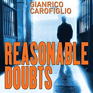 Reasonable Doubts Audiobook
