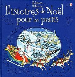 Histoires de Noël pour les petits