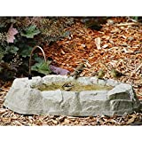 Birds Choice Rocky Mountain Ground Level Bird Bath