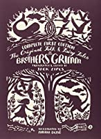 The Original Folk and Fairy Tales of the Brothers Grimm - Jacob and Wilhelm Grimm 1e
